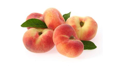 Paraguayan Peach